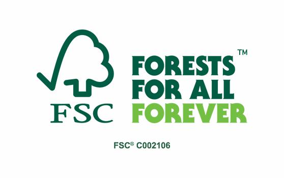 Logo du label FSC