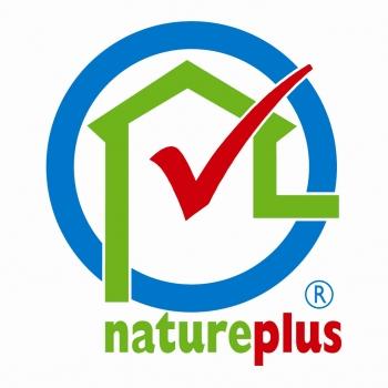Logo du label NaturePlus