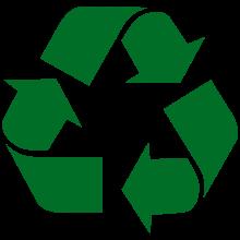 Logo de l'anneau de Mœbius