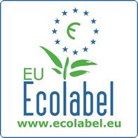 Logo de l'Ecolabel européen