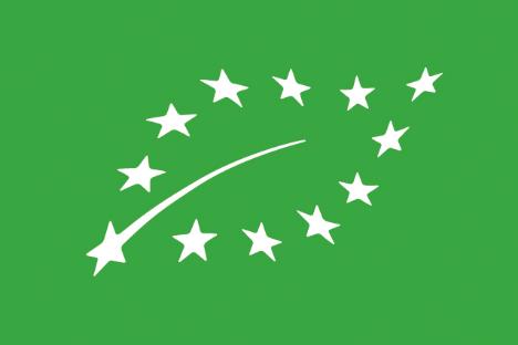 Logo européen de l'agriculture biologique